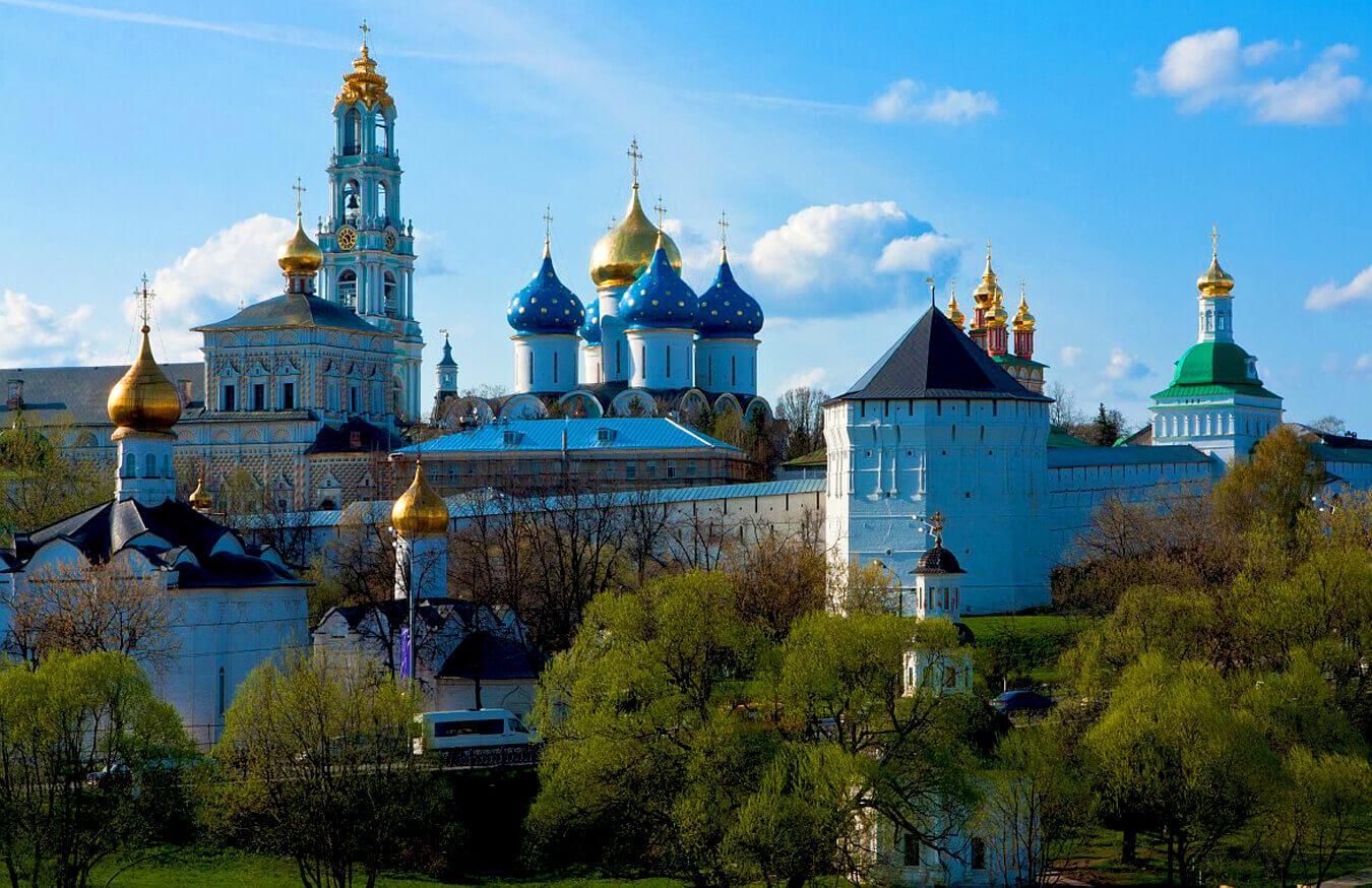 фото крепление поездка по золотому кольцу россии необычный дом внутренними
